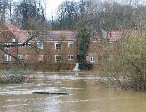 Malton, Norton and District Lions Appeal for Flood Victims 2021